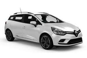 Renault Clio 4 Station