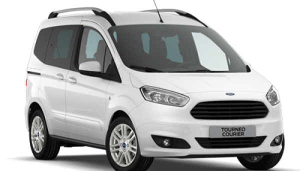 FORD TOURNEO COURİER